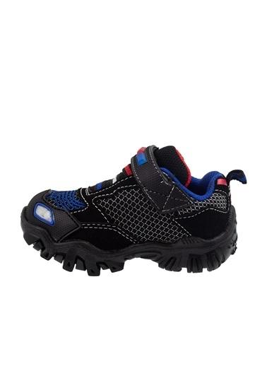Skechers Unisex Çocuk Siyah DAMAGER III - LIL PATROLL Spor Ayakkabı 296693 Siyah